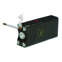 Lampara Paralizador Con Resistencia Para Cigarros