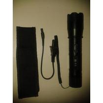 Lampara 1101 Mod.2 Con Descarga O Paralizador 3 Tipos Luz