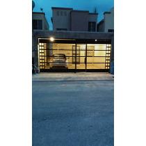 Vendo Casa Juarez A 1 Km De Guadalupe, N.l.