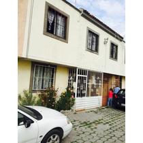 Bonita Casa En Puebla 2 Pisos 3 Recamaras Sn Francisco Mayor