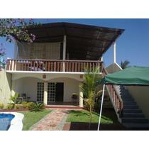 Casa Frente Al Mar Pie De La Cuesta, Casa De Los Espino