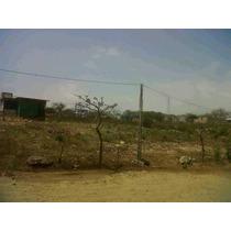 Terreno Sub-urbanizado En Berriozabal