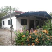 Casa De Campo Con Terreno En Tapalehui, Xoxocotla Morelos