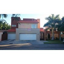 Residencia En Hermosillo, Sonora. Colonia Pitic