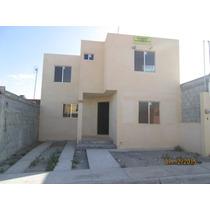 Casa En Venta En Saltillo