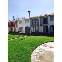 Vendo Casa En Conjunto Habitacional Geo Los Pinos 2