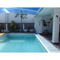 Hermosa Casa A 150 M De La Playa, Uso De Suelo Para Hotel