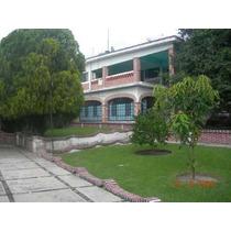 Yautepec, Morelos. Rento Bonita Casa De Descanso!!!