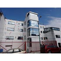 Edificio Para Oficinas, Bodega, Foro Profesional De Cine