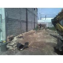 Terreno En Venta En Ecatepec De Morelos