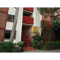 Departamento En Narciso Mendoza Villa Coapa, Av. De La Hacienda