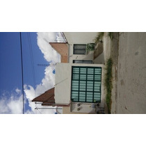 Casa De 6x15 1 Planta Y Bardas Y Escaleras Para La 2da