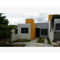 Casa En Venta En Chiapa De Corzo
