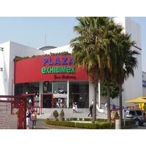 Local En Centro Comercial En San Pedro De Los Pinos, Calle 10