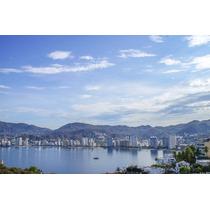 Casa En Marina Las Brisas Con Vista Espectacular Y Servicios