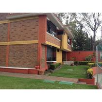 Casa En Venta En Cuautitlán Izcalli