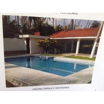 Costa Esmeralda Veracruz $ 5000 Por Noche