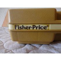 Fonografo Fisher Price No Lili Ledy