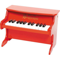 Piano Musical Niños Jugete Schoenhut Mi Primer Piano Ii Hm4