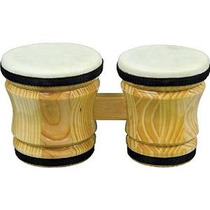 Rhythm Band Medio Bongo Drum