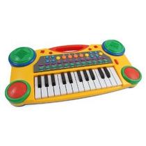 Electronic Keyboard Música De Órgano Para Niños - 16