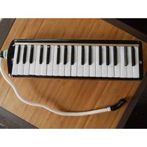 Melodica Antigua Bohema / Melodion Pianica No Hohner
