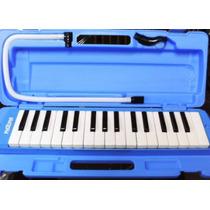 Melodica Maxima 32 Teclas Mod. Mc-32n