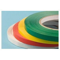 Rollo De Cinta De Pvc De 3/8 X160mts Colores Diversos