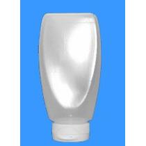 Envase Depresible Pad 100ml Con Tapa Flip Top, Ideal P/crema