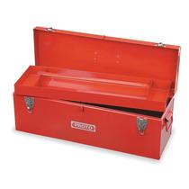 Caja Portátil De Herramientas Acero Rojo 26 Proto