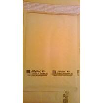 Paquete De 5 Sobres Burbuja N. 0 Para Envios $19.00 Vbf