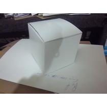 Caja De Carton Para Envio O Almacenaje(combo De 20 Cajas)