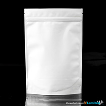 Bolsa Para Té, Sup (papel Blanco) Cap.454g $x100pz