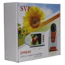 Svp Microscopio Movil Digital Lcd 2.7 Lupa Con Camara