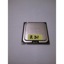 Procesador E8400 Para Pc Marca Intel 2.00ghz/6m/1333/6
