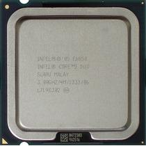 Procesador Intel Core 2 Duo E6850 3ghz 4mb 1333mhz Sla9u 775
