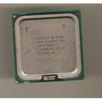 Core 2 Duo E8300 2.83ghz Socket 775 Con 6mb Y Bus De 1333