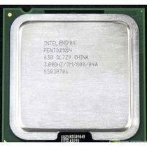 Procesador Intel P4 630 A 3.0 Ghz Sl729 Socket Lga775