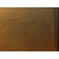 Intel Pentium Processor 1403 2.60ghz