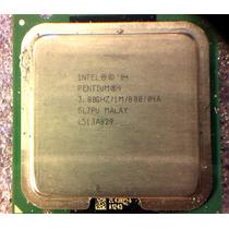 Sl7pu- Intel Pentium 4 3.0 Ghz Socket Lga775