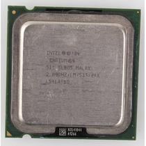 Intel Pentium 4 511 2.8 Ghz Socket 775