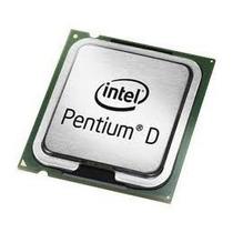 Procesador Intel Pentium D 930 3.00 Ghz Sl94r Socket Lga775
