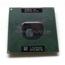 Intel® Pentium® M Processor 740