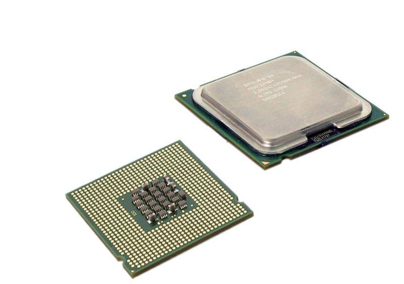 intel procesador pentium 4: