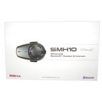 Intercomunicador Motos Sena Kit Intercomunicador Bluetooth