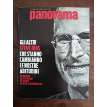 Revista Libro Italia Italiano Panorama Año 2011