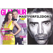 Alejandro Fernandez Revista Glamour Mexico Febrero 2010