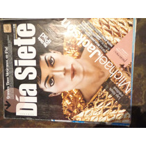 Revista Dia Siete Portada Michael Jackson De Coleccion