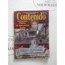 Contenido,revista De Abril De 1992
