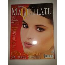 Revista Maquillaje Para Toda Ocacion Dia Noche